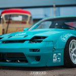 Walton Motorsport S13 Cosmis Wheels